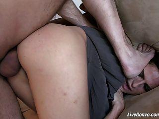 anal shit