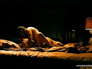 Autumn Reeser Nude - The Big Bang - Hd