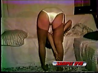 Panties R Us (sample Dvd)