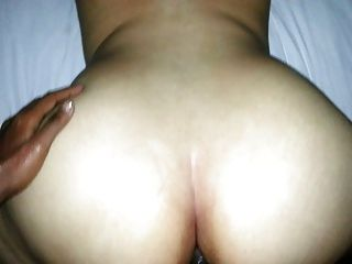 Amateur Chinese Interracial Anal 2