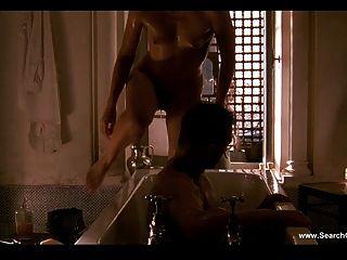 Kristin Scott Thomas Nude Scenes - Hd