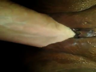 Creamed Filled Pussy 71