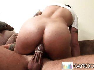 Hard Cock Anal Fucking
