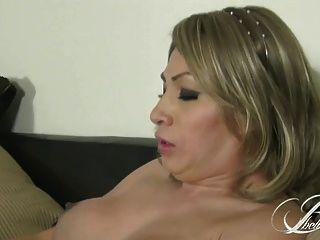 Bella Sinatra Fucks The Braided Man