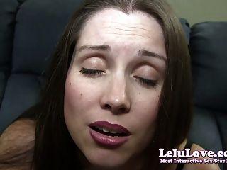 Lelu Love-hooker Tiny Dildo Sph