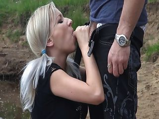 Elvira got corrected on how to do a handjob - 2 part 3