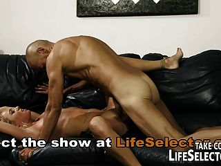 Bondage Fantasies Of A Kinky Hot Milf
