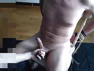 Cock And Ball Slapping 54