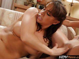 Tegan Summer, Chanel Preston, And Marie Mccray Threesome