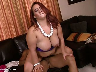 Chubby wife porn video