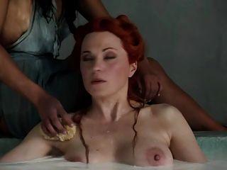 Lucy Lawless Mixbitch