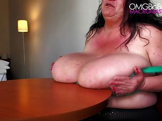 Bbw natural tits superstar sabrina meloni