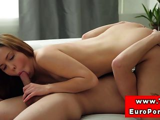Teen Beautie Fucked In Ass And Loves Atm