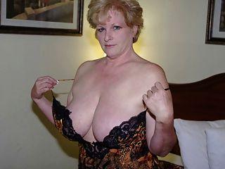 Janet Payne Mature Wife