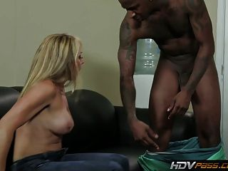 Hdvpass Horny Milf Takes A Bbc In Front Of Cuckold Husband