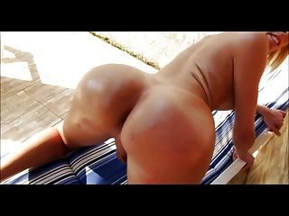 Horny sex anal oral