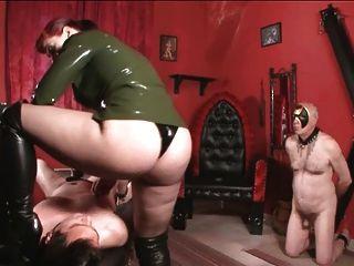 Mistress Punishes - Part 3