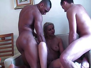Anabella & Aspen & Jocelyn - Crazy Vacation In Turkey 16