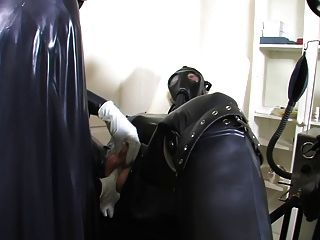 sissy rubber