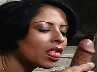 Gross free trailers latina milf