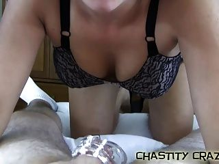 Penny Barber Now Completely Owns You Cock