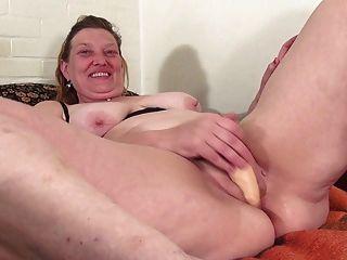 Una Abuela Con Mucho Morbo