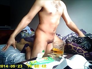 Man Fuck Russian Girl At Home