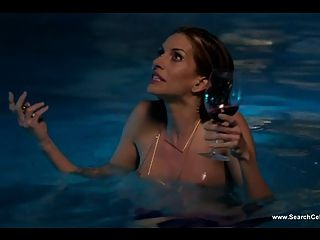 Dawn Olivieri Nude - House Of Lies (2013) - Hd