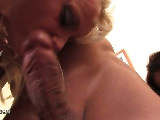 Young Guy Fucking 3 Mature Mothers