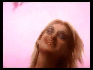 My Favorite Huge Facial On Blonde Angel