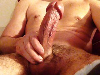 Huge Monster Cock 1