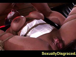 Becca blossoms masturbation monday - 3 part 2