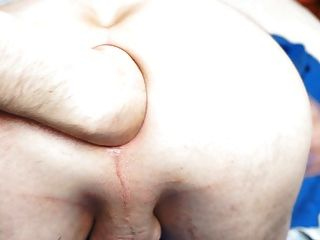 Fist And Spread My Asshole June 2013 Gaping Gape