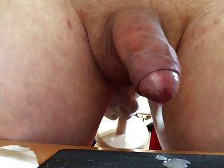 My First Attempt Of Prostate Massage