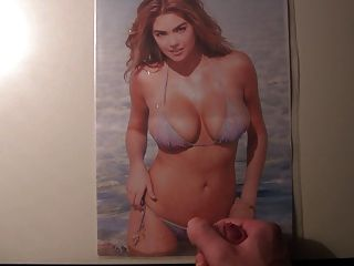 Cum On Kate Upton Tribute 2