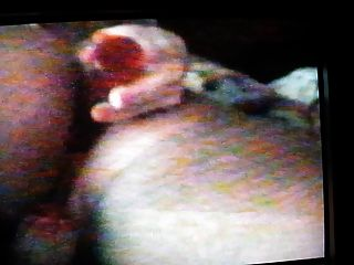 Old Home Video: Pussy & Ass
