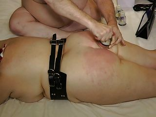 Ass Whipping And Torture