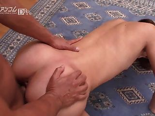 Anna Anjyo Drilled In A Few Erotic Positions