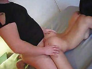 decibelle anal