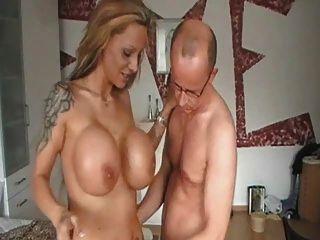 Tattooed Big Tits Blond German Free Sex Videos - Watch Beautiful ...