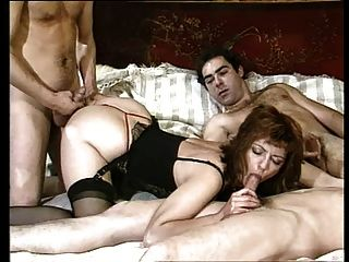 Kinky Vintage Fun 44 (full Movie)