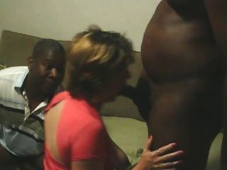 Cheating White Slut Bbc Threesome