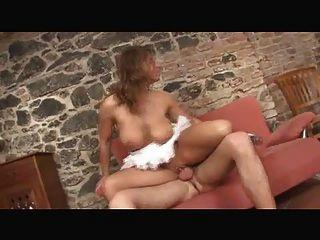 Susanne nackt am strand