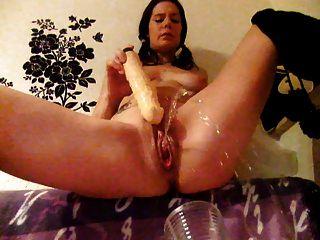 Gina Ginela Porn