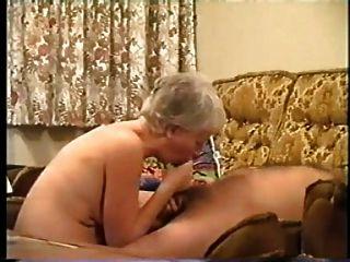 Amazing deepthroat froma white woman 7