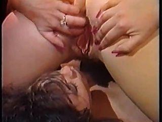 Megan Leigh Lesbian 69