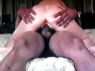 Ms phat booty rideing out - 3 part 1