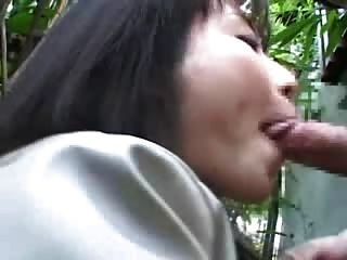 Japanese Chick Momoi Sucks Some Cock Dm720