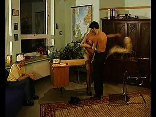 Sibylle Rauch - Dans Le Cul De Ma Prof