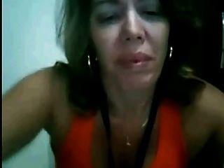 Linda Mature 48 Anos (new Masturbation)